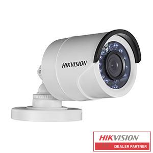 Cámara  FULL HD con Iluminador 1080p Bullet